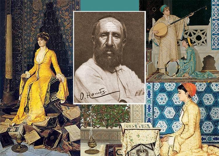 Din düşmanı Osman Hamdi Bey'in Sergisine ihtiyacımız mı var?