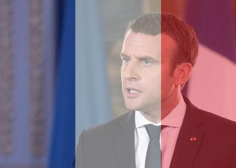 Fransa'da 'İslami ayrılıkçılıkla mücadele' tasarısı Ulusal Meclis'te özel komisyondan geçti