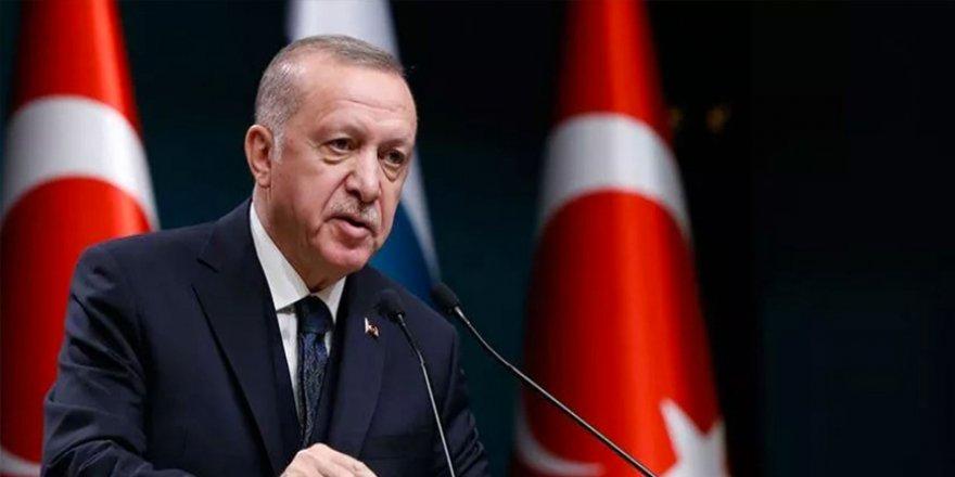 Erdoğan: Fransız mallarını satın almayın