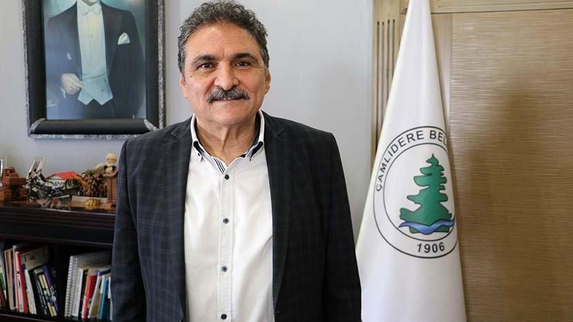 AK Partili Belediye Başkanı Hazım Can'dan Ziya Selçuk'a tepki