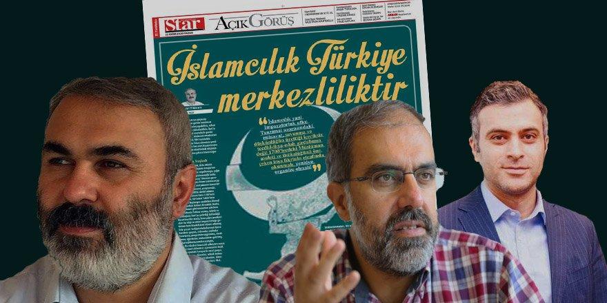 Kavram anakronizmine düşen İslamcılık tanımları