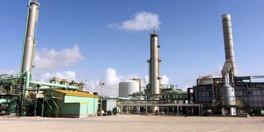 Libya'da tüm petrol sahaları ve limanların aktif hale geldiği duyuruldu