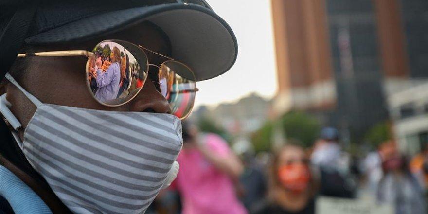 ABD Pennsylvania'da iki polisin bir siyahiyi 10 kurşun sıkarak öldürmesi protesto edildi