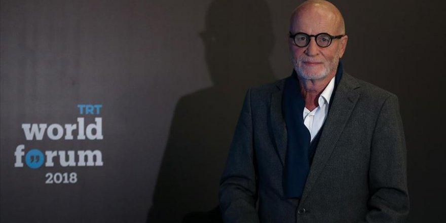 Fransız siyaset bilimci Burgat, Charlie Hebdo'nun cemaziyelevvelini ortaya döktü