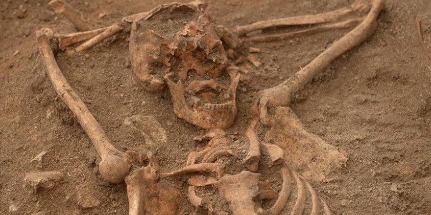 Ruanda'da yaklaşık 5 bin kişilik toplu mezar bulundu