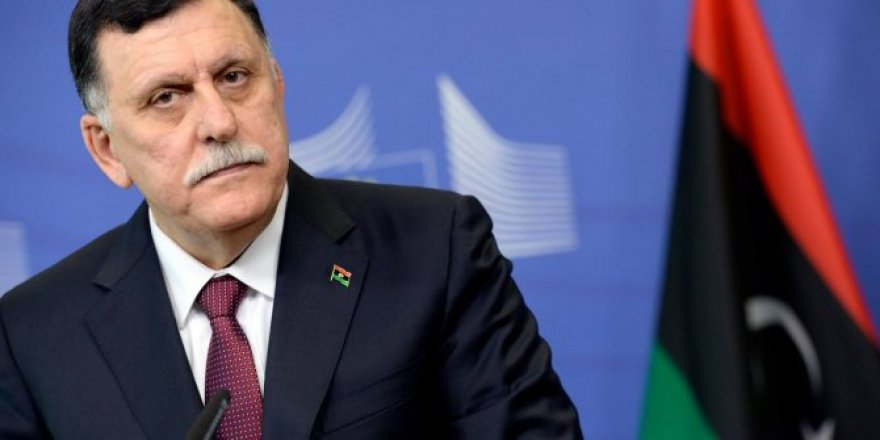 Libya Devlet Yüksek Konseyi ve Meclisi, Başbakan Serrac'ı görevine devam etmeye çağırdı