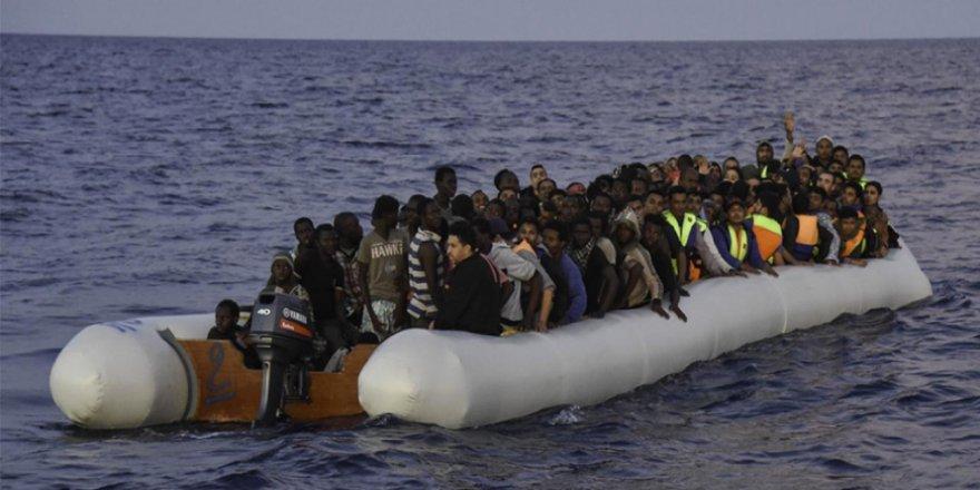 Senegal açıklarında göçmen teknesi battı: En az 140 ölü