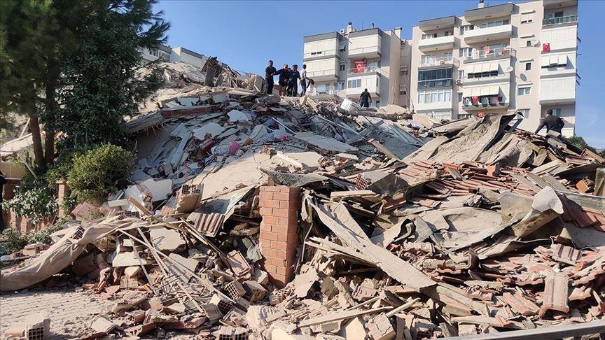 Türkiye'nin deprem gerçeğini tekrar hatırlamak!