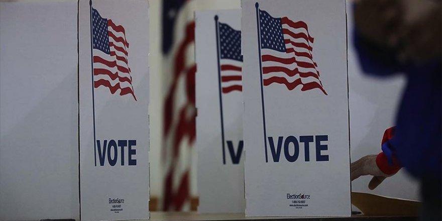 ABD'deki Müslüman seçmenler sandıklarda seslerini duyurmaya hazırlanıyor