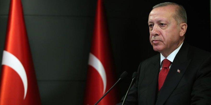 Cumhurbaşkanı Erdoğan: Avrupalı Müslümanlar, sistematik olarak ayrımcılığa uğramakta