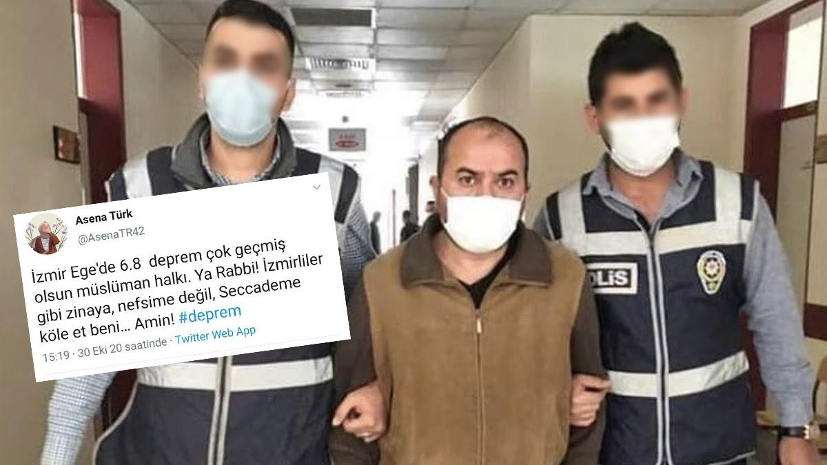 Türbanlı Asena Türk