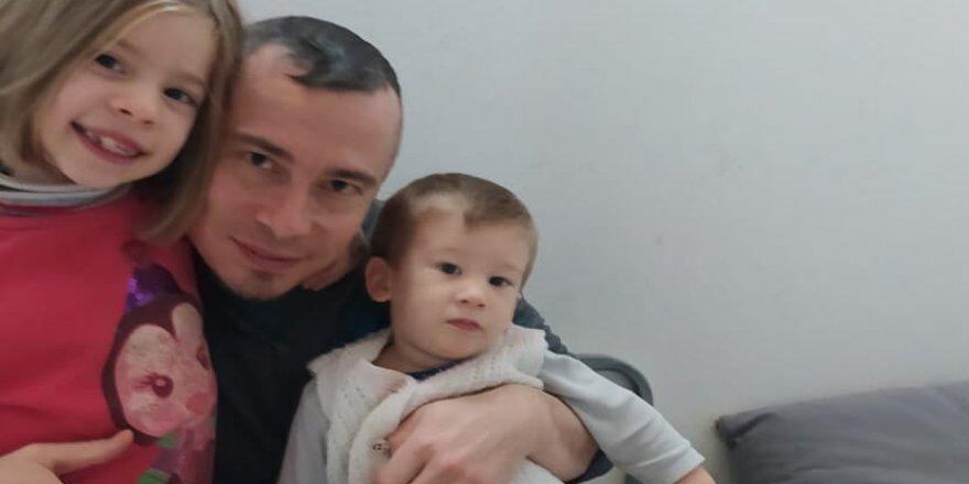 Antalya L Tipi Cezaevi Lemar Osman'ın tedavisini yapmıyor!