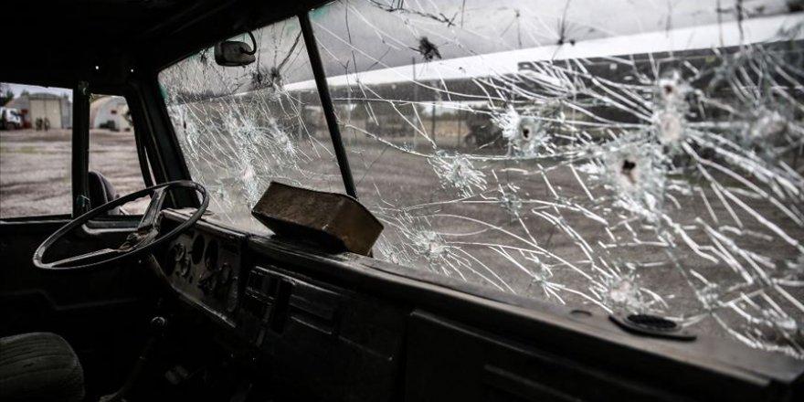 Kırım'ın işgalinde rol alan silahlı milisler, Ermenistan saflarında yer alıyor
