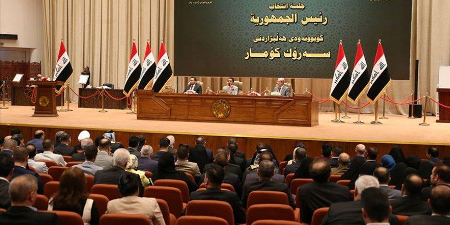 Irak Meclisi ve Irak Türkmen Cephesi'nden Peşmerge'ye saldıran PKK'ya tepki