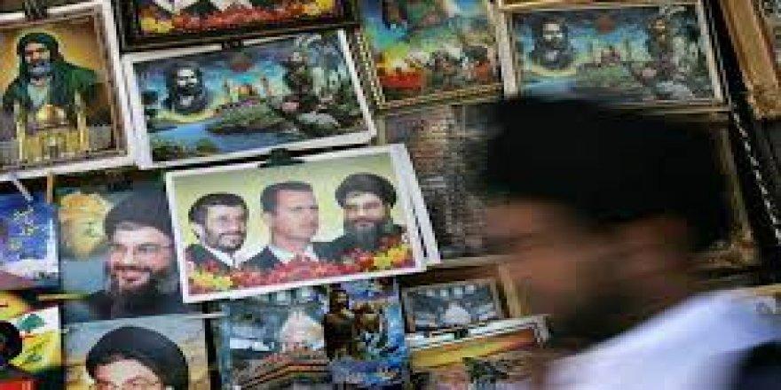 Esed rejimi ve muhalifler arasında: Suriye Alevileri