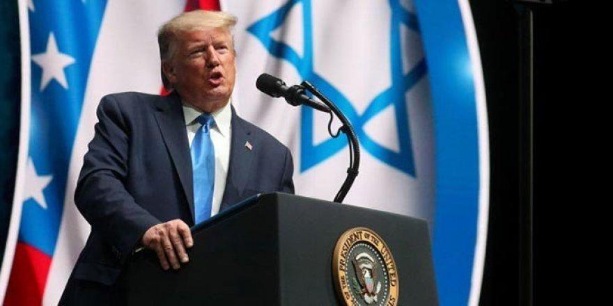 ABD'deki Siyonist lobi Trump'ı sattı mı?