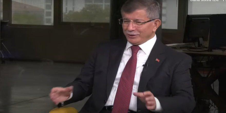"""""""Erdoğan'dan parlamenter sistem için randevu talep edeceğim"""""""