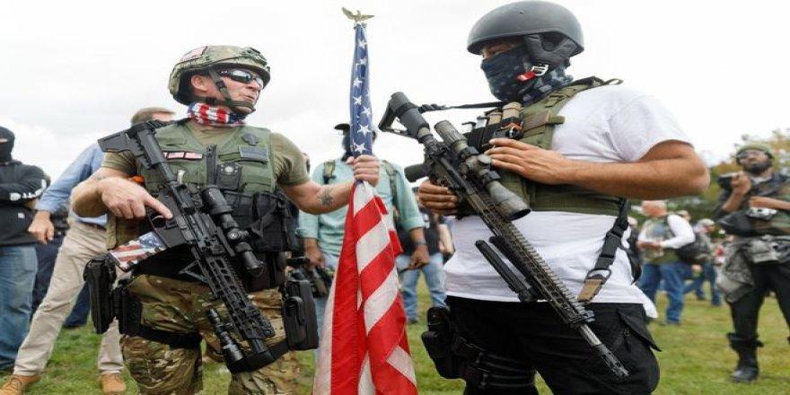 ABD ve Avrupa'nın siyaseti teslim alan Alt-Right (Alternatif Sağ) sorunu