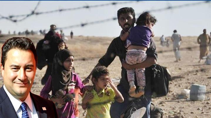 Bütün muhalefetin ittifakı: Suriyelileri geri gönderelim