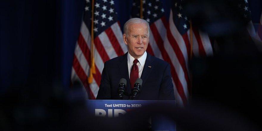 Delege sayısını 273'e çıkaran Biden ABD'nin yeni Başkanı oldu