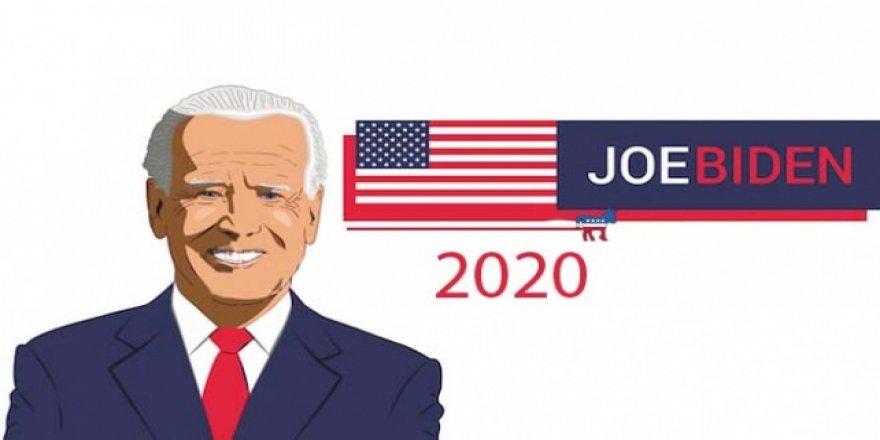 Joe Biden'ın Orta Doğu sicili kutlanacak bir şeyin olmadığını gösteriyor