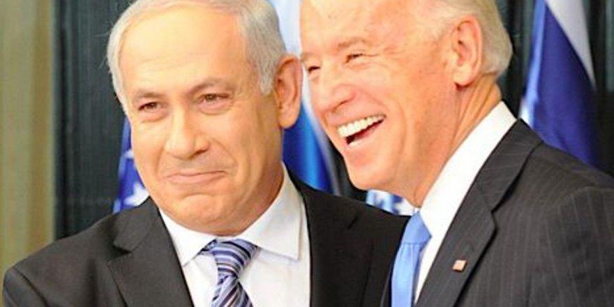 Trump'ın İsrail politikalarını aratmayan Joe Biden