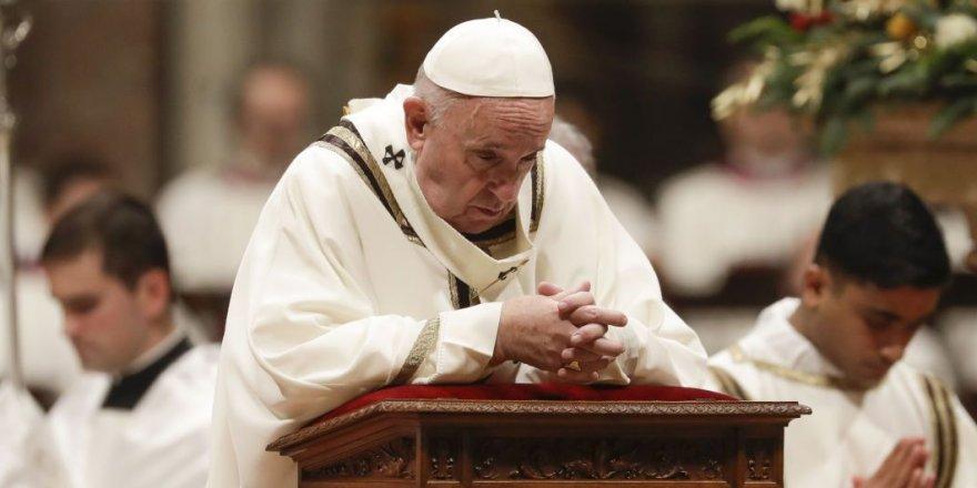 Katolikliğin günahla dünyayı lanetlemiş düzeninin moderniteyle değişimi