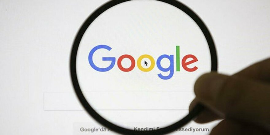 Rekabet Kurulu'ndan Google'a 196 milyon 708 bin TL ceza