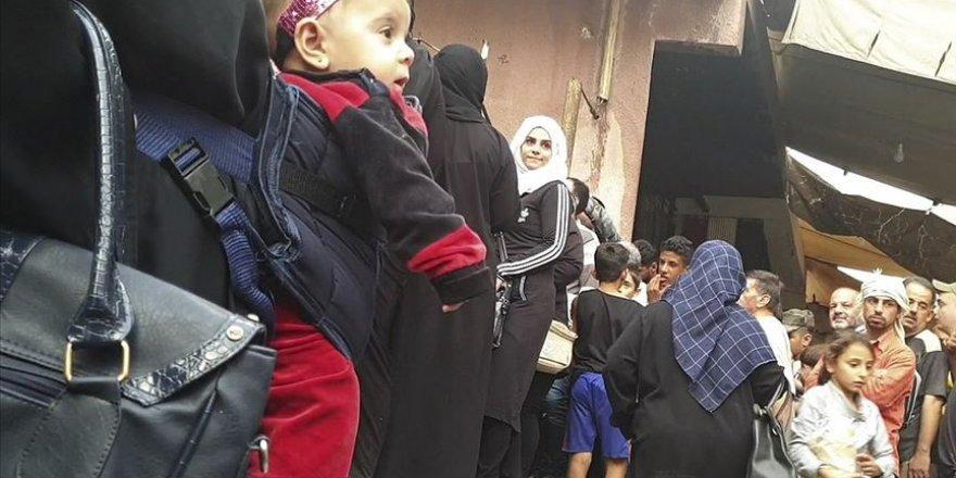 ABD: Suriye'deki ekmek krizinden Esed rejimi sorumlu
