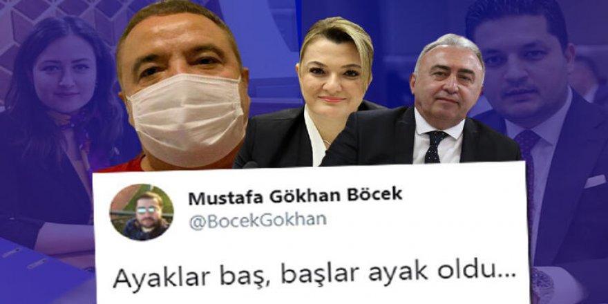 Antalya Büyükşehir Belediyesi'nde yetki krizi çıktı!