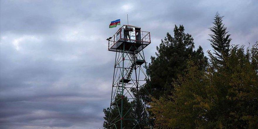 Azerbaycan Kelbecer'in boşaltılması için Ermenistan'a 10 gün ek süre verdi