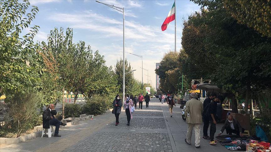 İran'da Kovid-19 salgınında vaka sayısı bir milyonu geçti