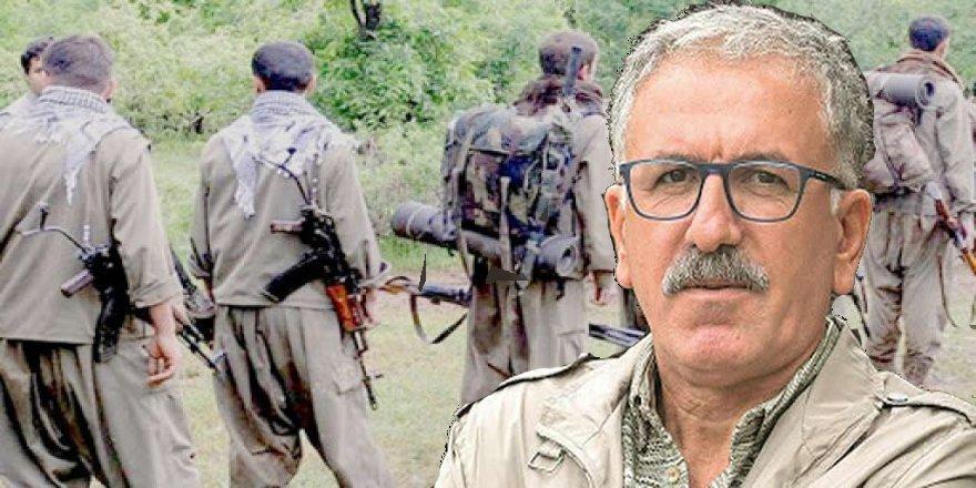 PKKlı eski mahkum Aytekin Yılmaz PKK ve sol grupların infazlarını anlattı