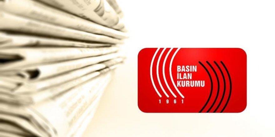 Basın İlan Kurumundan Kemal Kılıçdaroğlu'na tepki
