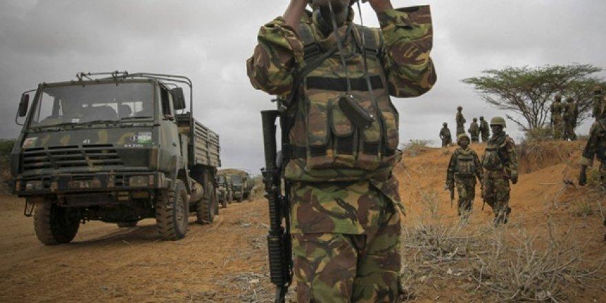 Etiyopya'da ordu güçleri ile yerel hükümet birlikleri çatıştı