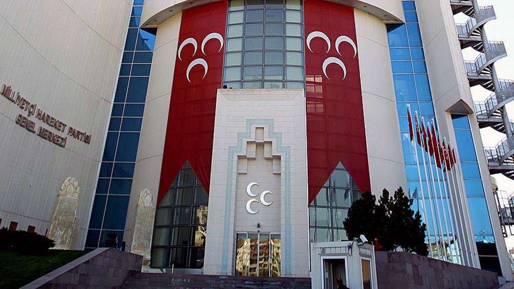 MHP, Gelecek Partisi'nin görüşme talebini reddetti