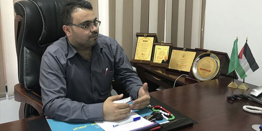 Hamas, Bahreyn'in Siyonist İsrail'de büyükelçilik açma girişimini kınadı