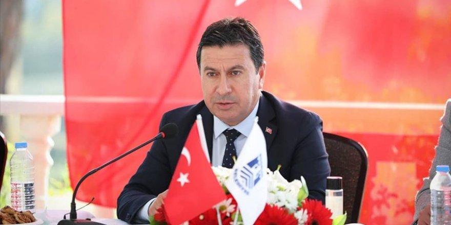 Bodrum Belediye Başkanı Ahmet Aras hakkında suç duyurusunda bulunuldu