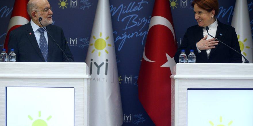 Akşener: Çakıcı'nın tehdidinin adresi Erdoğan ve Adalet Bakanı