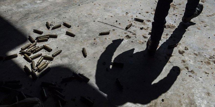Libya'nın BM Temsilcisi: Sirte ve Cufra'da paralı asker sevkiyatı devam ediyor