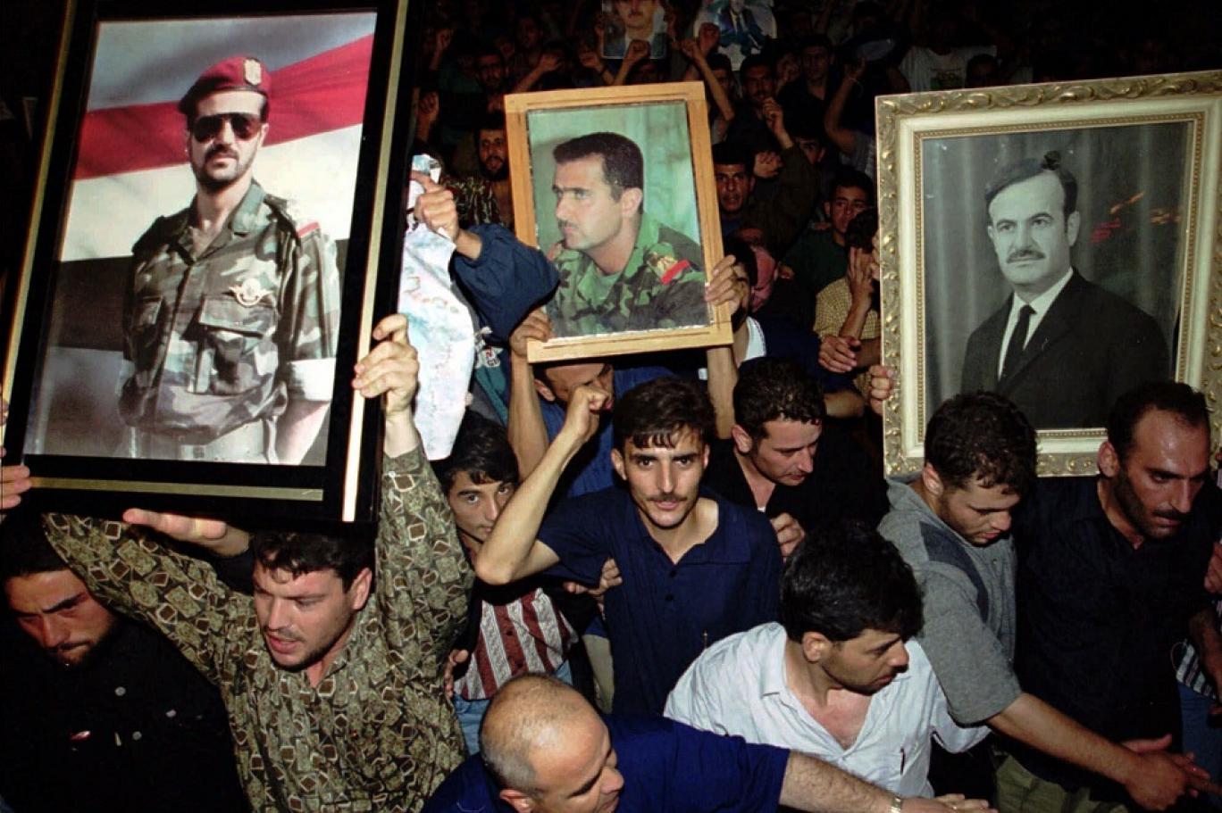Hafız Esed 50 yıl önce Baas Partisi'ni ve devleti nasıl ele geçirdi?