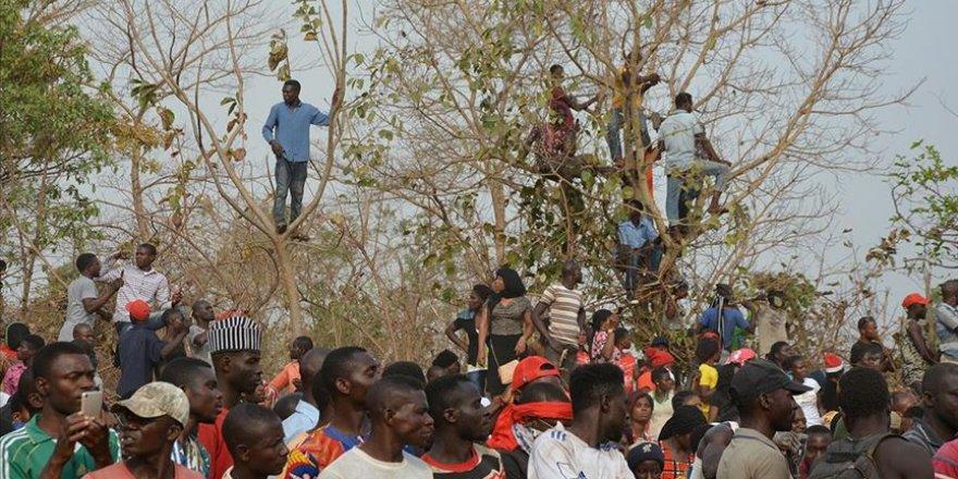 Nijerya'da çobanlar ile çiftçiler asındaki çatışmalar 500 bin kişiyi yerinden etti