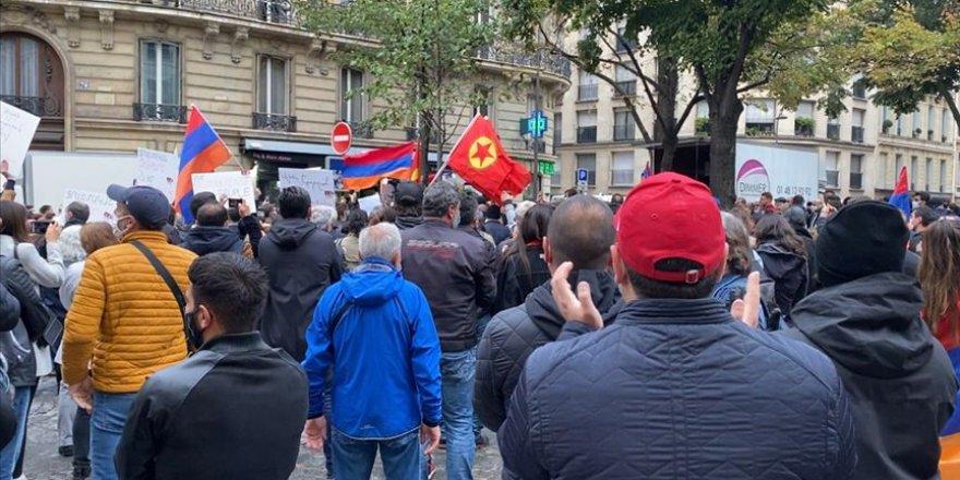 Ermenistan namına Karabağ'a savaşmaya giden Fransızlar için suç duyurusu