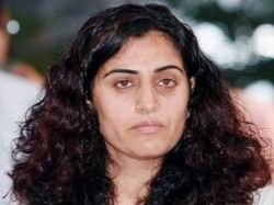 Sebahat Tuncel'in Hapis Cezasına Onama