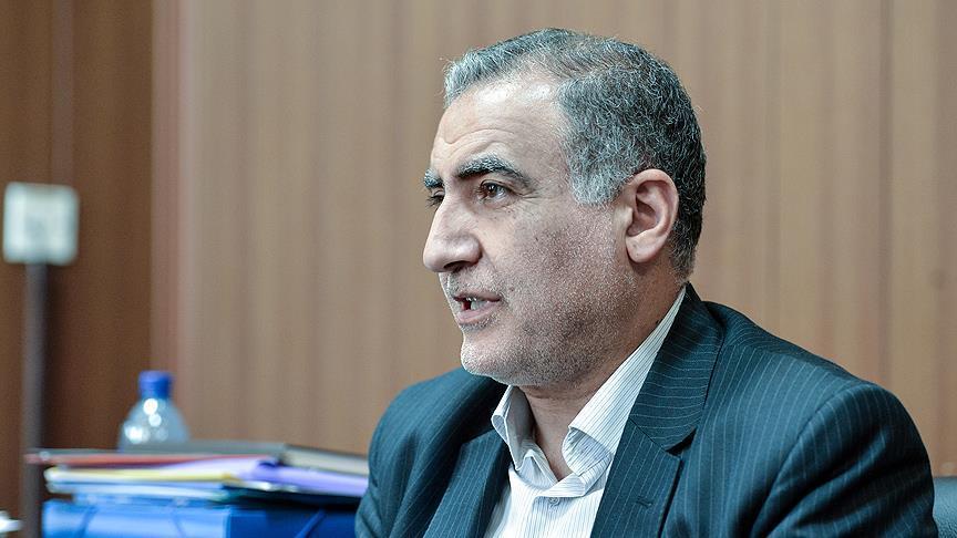 Doğu Azerbaycan'ın eski İran Valisi Alirızabeygi: Karabağ krizinde bakış açısı yanlıştı