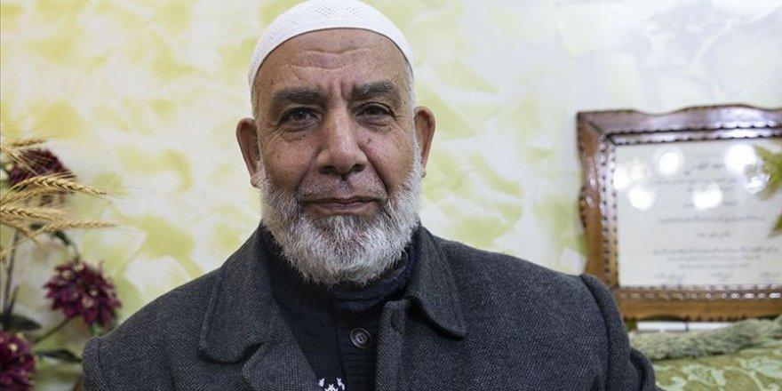 Siyonist İsrail, Kudüs İslami Vakıflar İdaresi Başkan Yardımcısı'nı gözaltına aldı