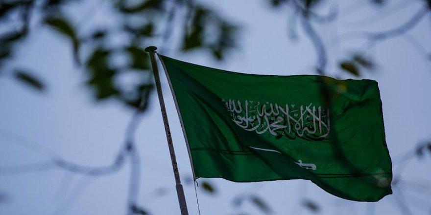 Suudi Dışişleri Bakanı: Türkiye ile dostane ilişkilere sahibiz, Türk malları boykot edilmiyor