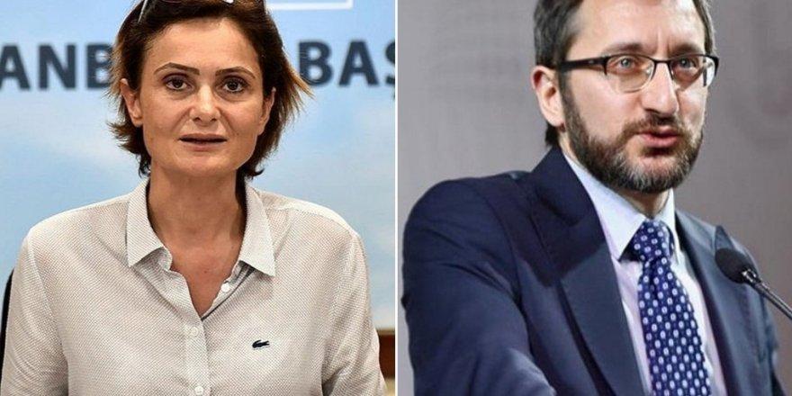 Mahkeme Canan Kaftancıoğlu kararını bozdu: Yeniden yargılanacak