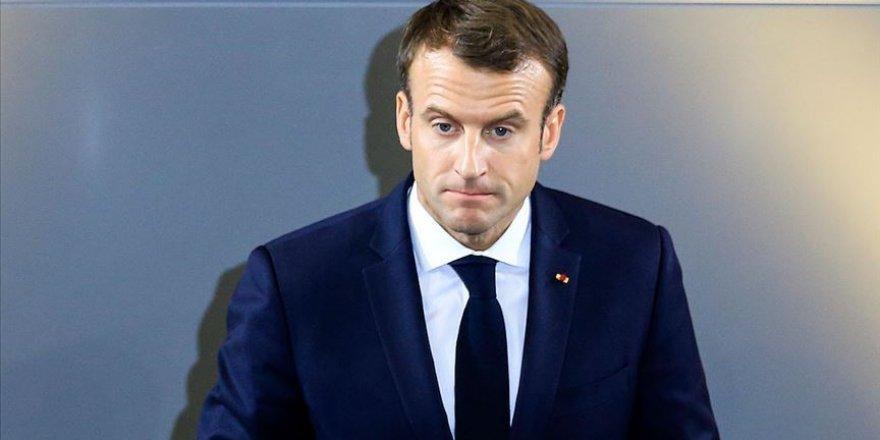 Fransız 33 entelektüelden Macron'a, güvenlik ve 'ayrılıkçı' yasa tasarıları tepkisi