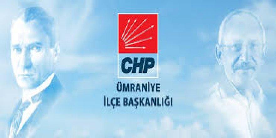 CHP'liler yönetimi mahkemeye verip kayyım istedi!